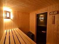 ubytování na chatě k pronajmutí Branná