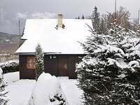 ubytování Jeseníky na chatě k pronájmu - Karlov pod Pradědem