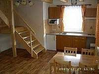 Apartmány u Jůvů - apartmán ubytování Loučná nad Desnou - 9