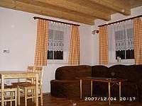 Apartmány u Jůvů - apartmán k pronajmutí - 11 Loučná nad Desnou