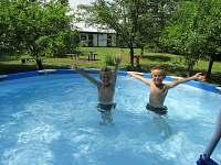 Chalupa k pronajmutí - dovolená  Bruntál - Wellness centrum  rekreace Rudná pod Pradědem