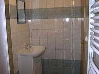 Koupelna - Stříbrnice