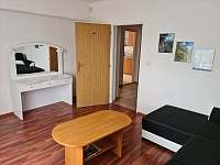 pokoj I - Stříbrnice