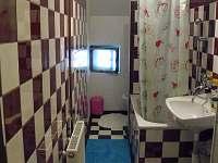 Koupelna  I.patro