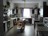 Kuchyn - Ostružná