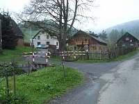 ubytování Ostružná Rodinný dům na horách