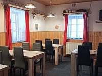 Společenská místnost - Ostružná