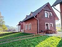 Dolní Moravice ubytování 14 lidí  pronájem