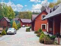 Apartmánová chata Dolní Moravice - ubytování Dolní Moravice