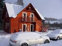 Chata k pronajmutí - zimní dovolená Dolní Moravice
