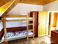 Apartmánová chata kousek od Pradědu - chata k pronájmu - 15 Dolní Moravice