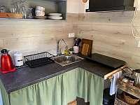 Velký pokoj 4cimry - chalupa ubytování Dolní Moravice
