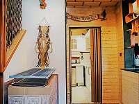 Chata Mraveneček - chata k pronajmutí - 8 Lipová-lázně - Bobrovník