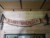 Chata Mraveneček - chata k pronájmu - 6 Lipová-lázně - Bobrovník