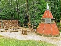 Chata Mraveneček - chata - 38 Lipová-lázně - Bobrovník
