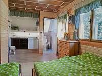 Chata Mraveneček - chata - 26 Lipová-lázně - Bobrovník