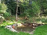 Chata Mraveneček - chata - 44 Lipová-lázně - Bobrovník