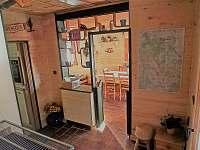 Chata Mraveneček - chata ubytování Lipová-lázně - Bobrovník - 9