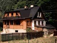 chata Vernířovice