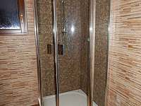 Apartmán č. 3 koupelna - Dolní Moravice