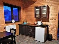 Apartmán č. 3 kuchyň - Dolní Moravice