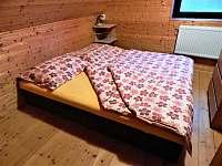 Apartmán č. 3 ložnice - pronájem chaty Dolní Moravice