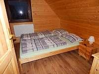 Apartmán č. 3 ložnice - chata k pronájmu Dolní Moravice