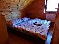 Apartmán č. 3 ložnice - chata k pronajmutí Dolní Moravice