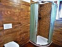 Apartmán č. 4 koupelna - Dolní Moravice