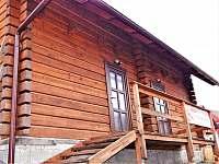 Roubenka Jesenka II - chata k pronájmu Dolní Moravice