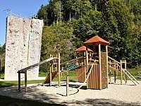 Adrenalin park - Dolní Bušínov