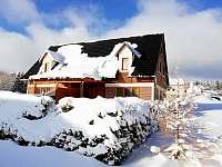 Horská chata U Matyho - chata k pronájmu - 10 Ostružná