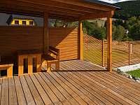 Horská chata U Matyho - chata ubytování Ostružná - 9