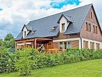 Chata ubytování v obci Vysoké Žibřidovice