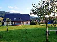 Horská chata U Matyho Ostružná - ubytování Ostružná