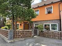 ubytování Bobrovník v apartmánu na horách