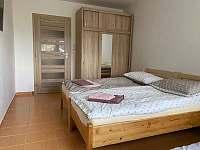 Apartmán U řeky - pronájem apartmánu - 12 Česká Ves