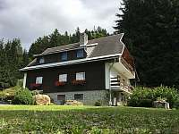 ubytování Skiareál Klobouk - Karlov na chatě k pronajmutí - Malá Morávka