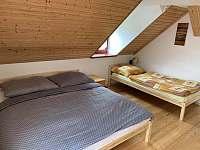 Pokoj 2 - Petrov nad Desnou