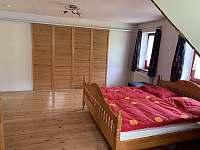 Pokoj 3 - Petrov nad Desnou