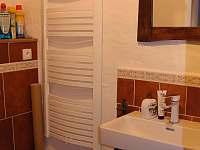 Toalety přízemí - Velké Losiny