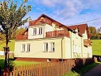 Karlovice jarní prázdniny 2022 ubytování