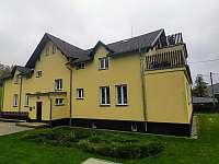Karlovický dvůr - pronájem apartmánu