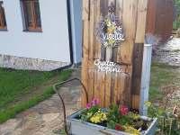 Chata Hopini - chata ubytování Hynčice pod Sušinou - 2