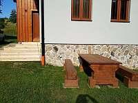 Chata Hopini - chata - 43 Hynčice pod Sušinou