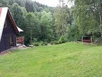 Klepáčov okres Šumperk - chata k pronajmutí - 18