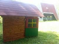 Klepáčov okres Šumperk - chata k pronajmutí - 14
