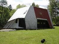 Klepáčov okres Šumperk - chata k pronajmutí - 16