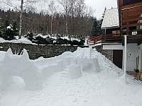 Tvořivost návštěvníků - Klepáčov okres Šumperk