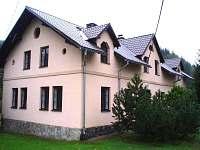 Apartmán na horách - okolí Branné